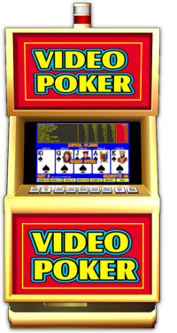 Online Poker Machine